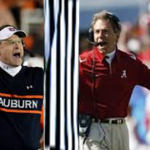 Malzahn and Saban Fight out the Final Weeks of Recruiting