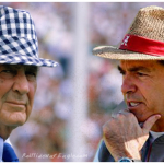 Coach Nick Saban Differences from Coach Paul Bryant