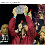 How Nick Saban Stole Auburn's National Championship