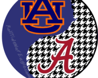 Iron Bowl 2014 The Yin and Yang of College Football
