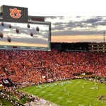 New Video Board Scheme Advantages Auburn