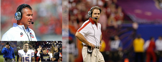 Meyer's Only Shot to Prove He's Saban's Equal