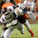 Auburn Football Doom Gloom Replaced The Boom