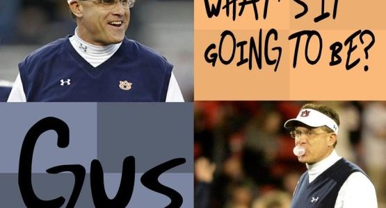 Auburn Coaching Problems Revealed in OT Victory to FCS Team